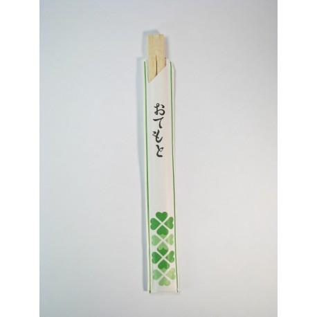 Hůlky bambusové - standard
