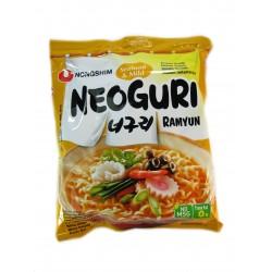 Polévka nudlová Ramjon Noguri mořské plody pálivá 120
