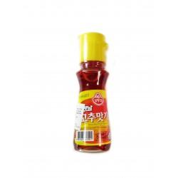 Chilli olej 80ml