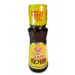 Sezamový olej 80 ml