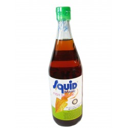 Rybí omáčka Squid 725ml