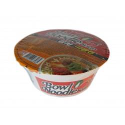 Polévka nudlová v kelímku Kimči pálivá 86g