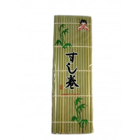 Podložka na výrobu suši (24cm X 24cm)