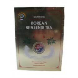 Ženšenový instantní čaj 3g x 50