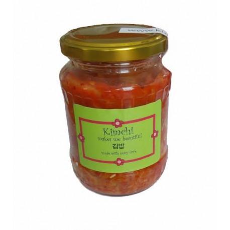 Kimči v konzervě 160g