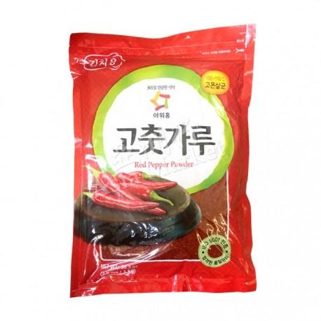 Paprikový prášek na kimči 500g